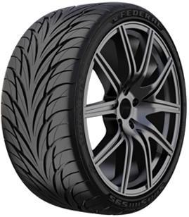595 Tires