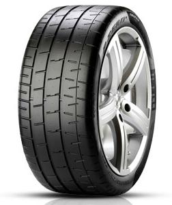 P Zero Trofeo Tires